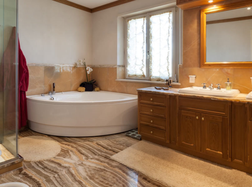 Bathroom Restoration Ideas for Your Home