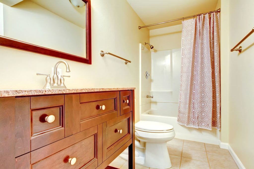 Tips for a canton michigan bathroom remodel tbr for Bath remodel wyoming mi