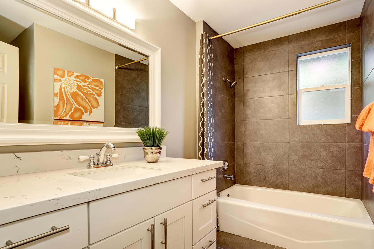 Should You DIY Your Home Bathroom