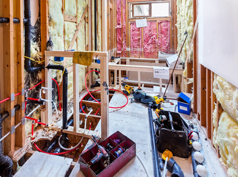 Master Bathroom Remodel In Downriver Michigan Tips For A