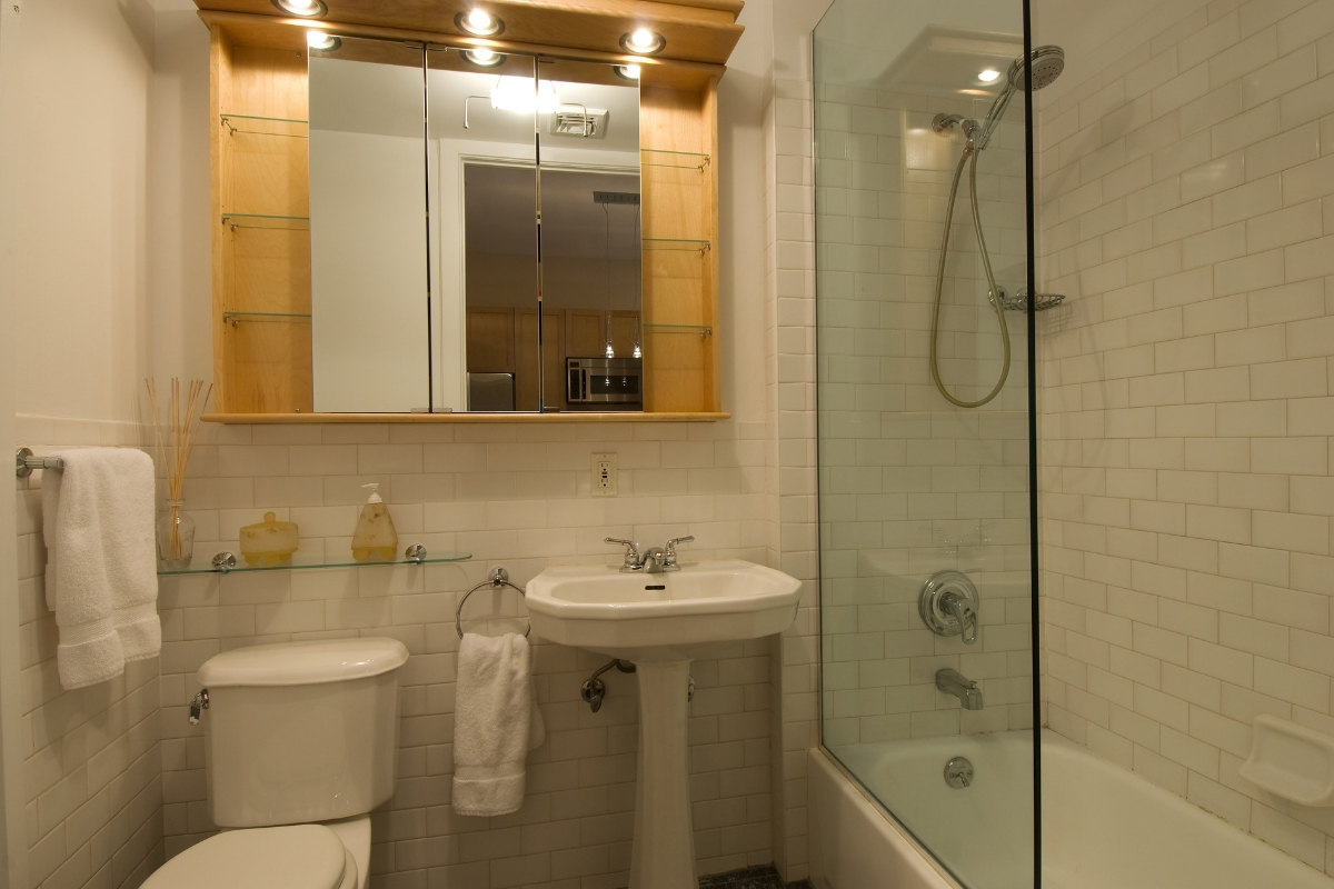 Remodel Project for Bathroom in Downriver MI