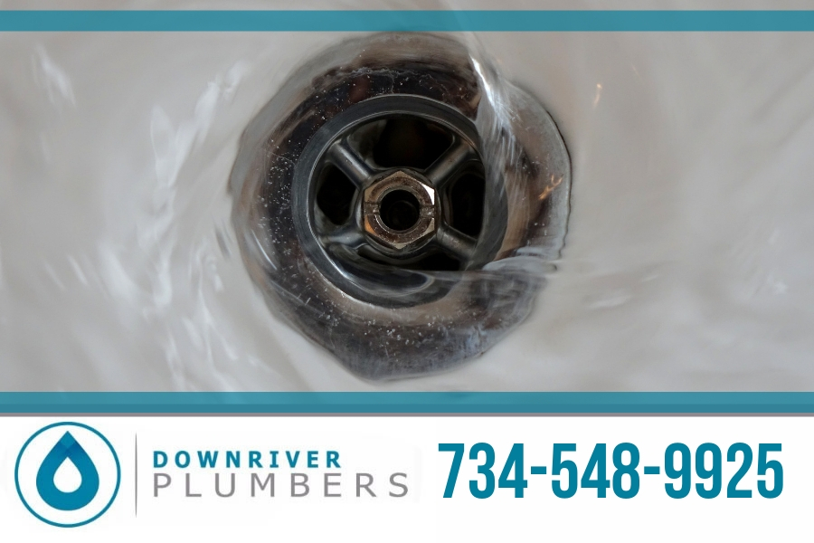 Quick Tips for a Clogged Shower Drain in Downriver Michigan