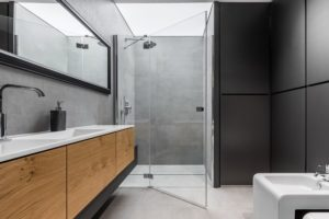 Choosing The Right Lighting For Your Bathroom Remodel in Taylor Michigan