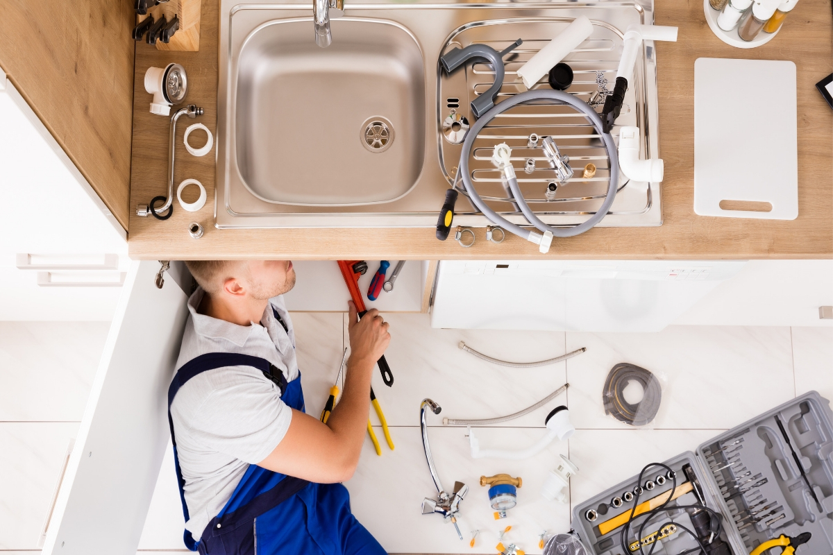 These Are Some Problems You'll Need a Plumber in Downriver Michigan to Repair
