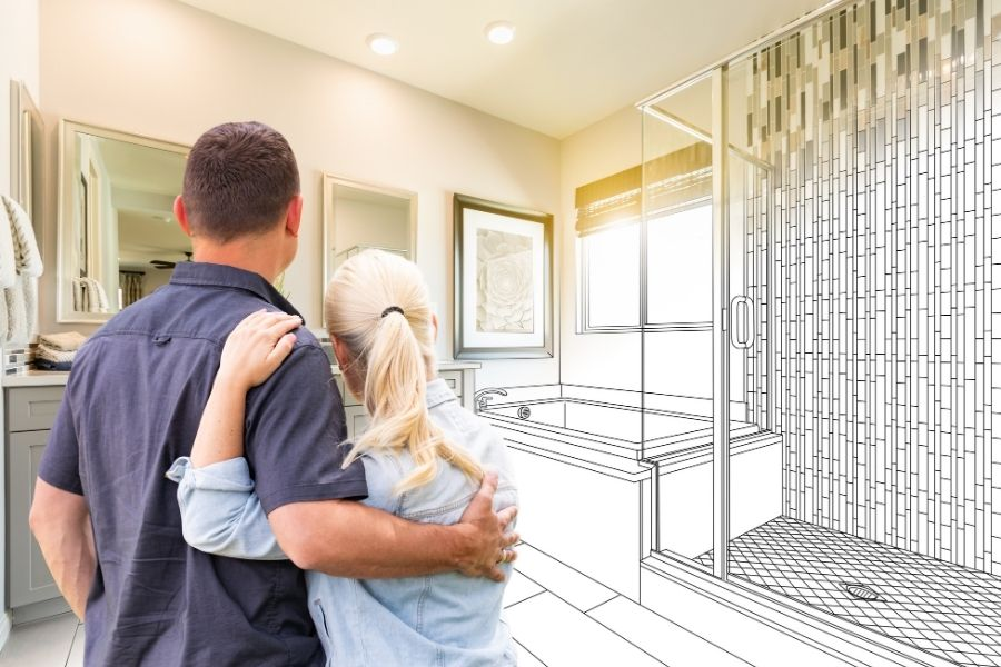 Things To Consider Before You Start Remodeling Your Bathroom in Trenton Michigan
