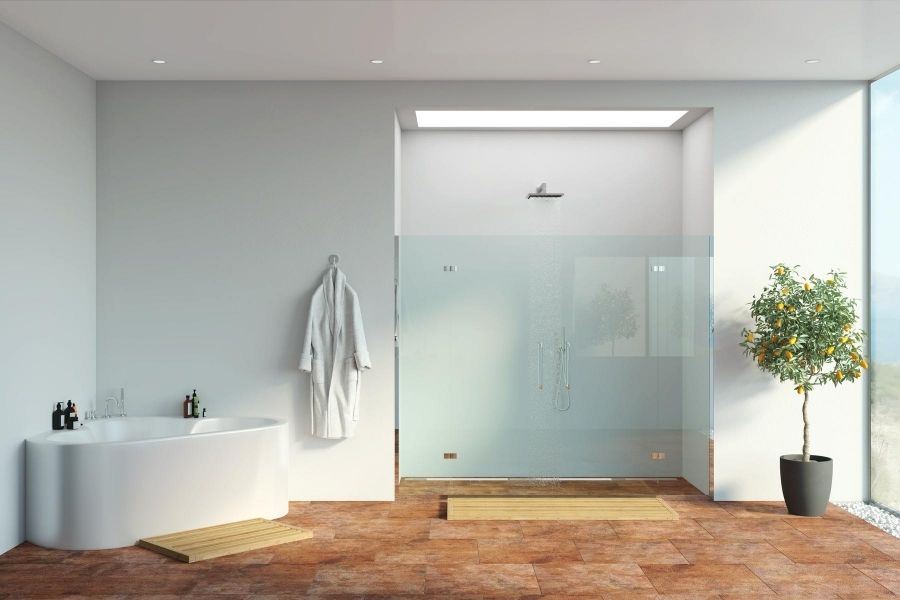 What to Consider When Selecting A New Shower in Downriver Michigan
